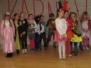 Fašiangy a karnevaly na Bachurni