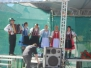Gazdovská sobota v Lažanoch