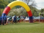 Hasičská súťaž v Uzovských Pekľanoch