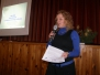 Konferencia v obci Ľubovec