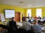 Pracovné stretnutie k príprave stratégie CLLD, Renčišov 29.7.2015