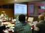 Pracovné stretnutie k príprave stratégie CLLD, Bertotovce 13.8.2015