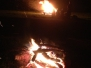 Renčišov vatra