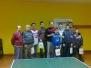 Stolnotenisový turnaj v Renčišove